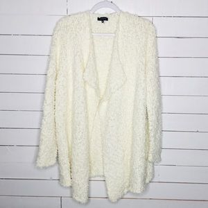 1. State Cardigan sweater
